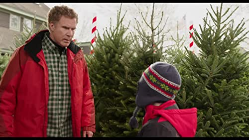 Brad and Dusty must deal with their intrusive fathers during the holidays.