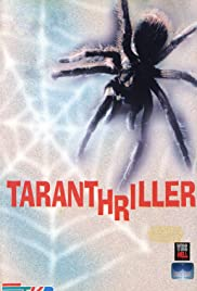 Taranthriller Poster