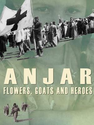 Where to stream Anjar: Flowers, Goats and Heroes
