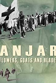 Anjar: Flowers, Goats and Heroes Poster