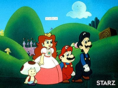 Un site de téléchargements de films gratuits The Adventures of Super Mario Bros. 3: Reptiles in the Rose Garden  [480i] [480x640] by Shigeru Miyamoto USA