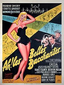 Websites for movie downloads free full Ah! les belles bacchantes.... [WEB-DL]