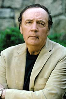 James Patterson Picture