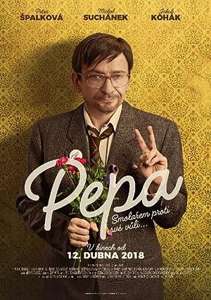 Pepa Poster