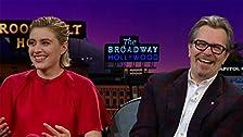 Gary Oldman/Greta Gerwig/Bruno Major