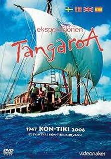 The Tangaroa Expedition (2007)