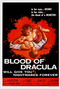 Primary photo for Blood of Dracula