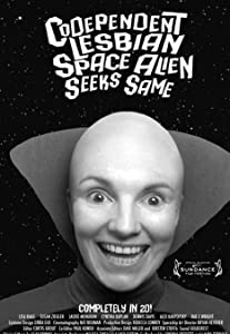 Downloading free adult movie Codependent Lesbian Space Alien Seeks Same by Madeleine Olnek [720px]