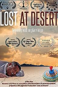 Lost at Desert (2018)