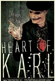 Heart of Karl (2008) starring Jeremy Gillespie on DVD on DVD