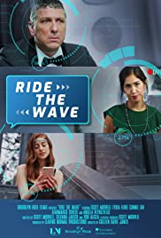 Ride the Wave Poster