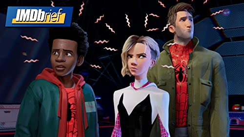 Who We Want to See in the Spider-Verse Sequel