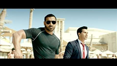 Dishoom movie download free