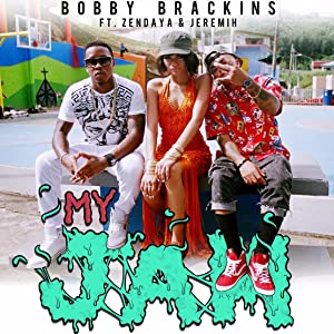 Movies downloading site for utorrent Bobby Brackins: My Jam [DVDRip]