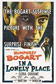 In a Lonely Place Poster - Movie Forum, Cast, Reviews
