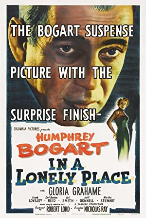 Where to stream In a Lonely Place