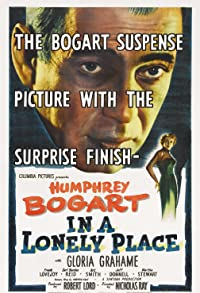 Primary photo for In a Lonely Place