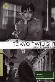 Tokyo Twilight(1957) Poster - Movie Forum, Cast, Reviews