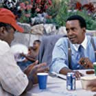 Tim Meadows and Frankie Faison in The Cookout (2004)