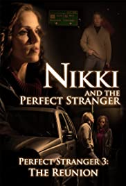Nikki and the Perfect Stranger Poster
