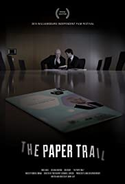 The Paper Trail Poster