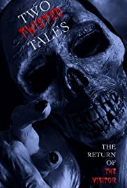 Two Twisted Tales Poster