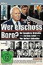 Wer erschoß Boro? (1987) Poster