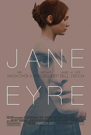 Jane Eyre film Poster