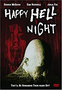Watch free the notebook movie Happy Hell Night by Skip Schoolnik [480x360]