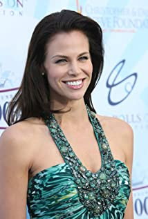Brooke Burns Picture