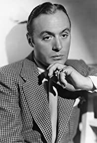 Primary photo for Charles Boyer