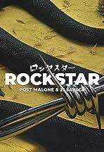 Post Malone, feat. 21 Savage: Rockstar