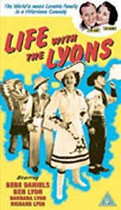 imovie free downloads Life with the Lyons by George B. Seitz [480x640]