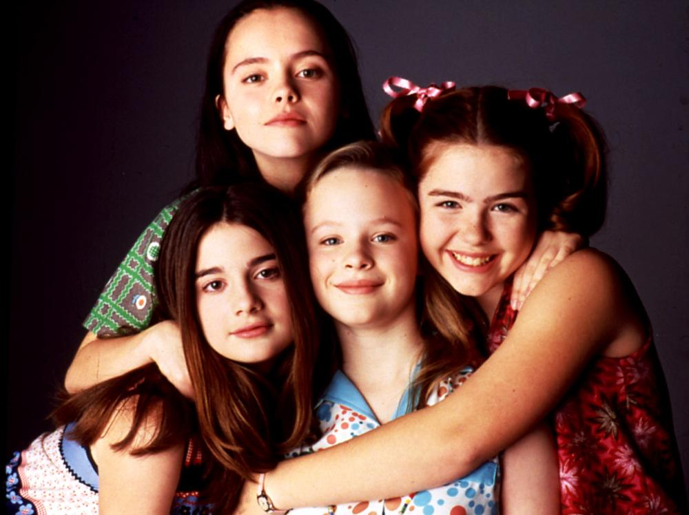 Now And Then >> Now And Then 1995 Photo Gallery Imdb