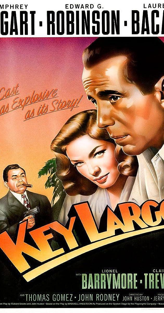 Key Largo 1948 Imdb