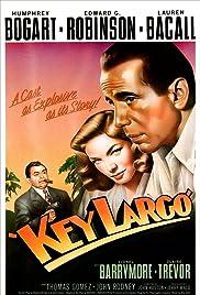 Watch Key Largo 1948 Movie | Key Largo Movie | Watch Full Key Largo Movie