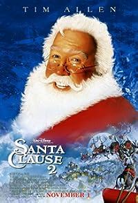 The Santa Clauseซานตาคลอส คุณพ่อยอดอิทธิฤทธิ์ 2