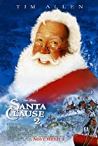 The Santa Clause 2 (2002) Poster