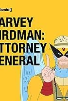 Harvey Birdman: Attorney General