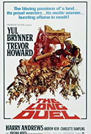 The Long Duel (1967) Poster - Movie Forum, Cast, Reviews