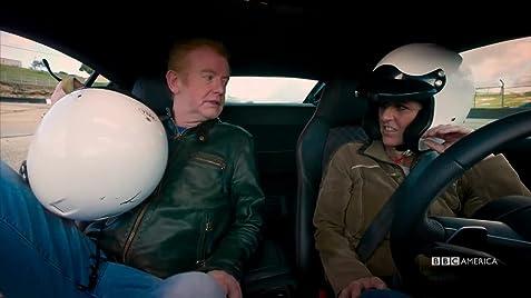 Top Gear TV Series IMDb - British car show bbc