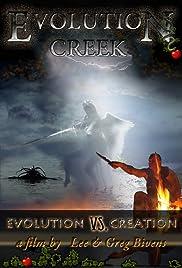 Evolution Creek Poster