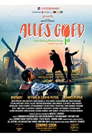 Alles Goed: From Gunungkidul to Europe
