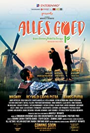 Alles Goed: From Gunungkidul to Europe Poster