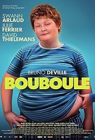 David Thielemans in Bouboule (2014)