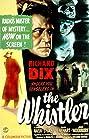 The Whistler (1944) Poster
