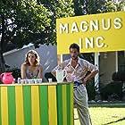 Ori Pfeffer and Abby Miller in Magnus, Inc. (2007)