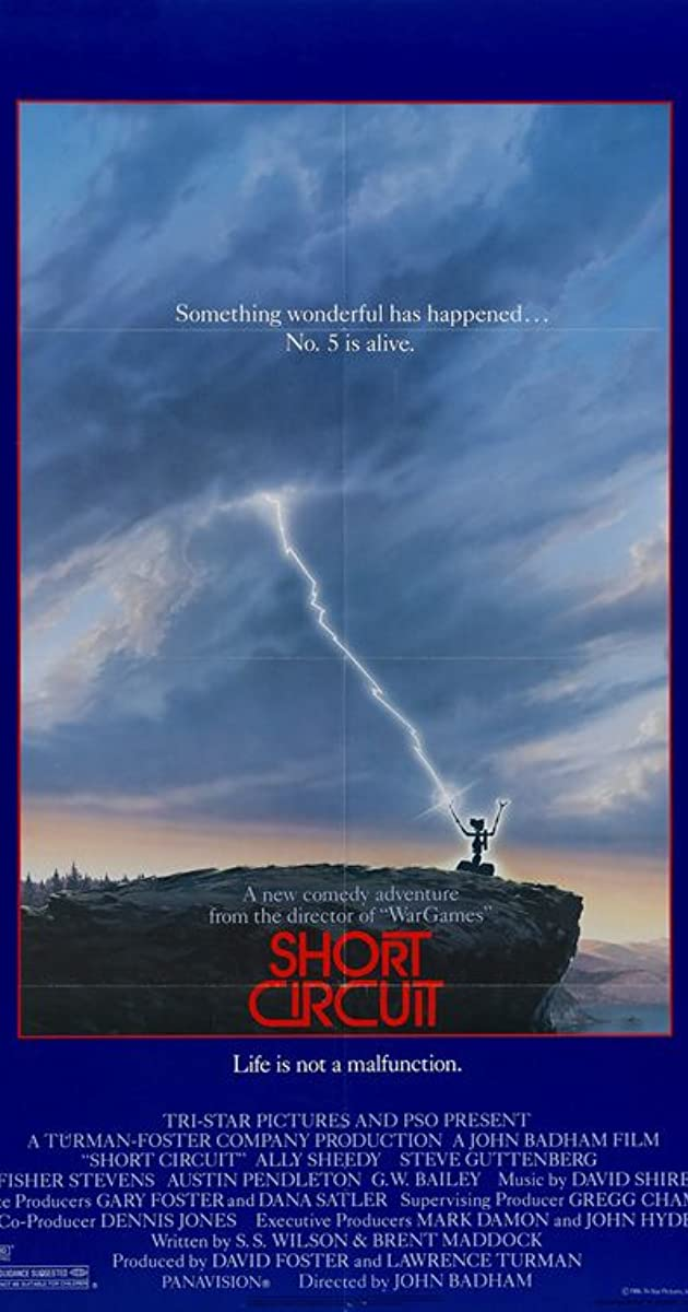 Subtitle of Short Circuit
