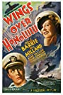 Wings Over Honolulu (1937) Poster