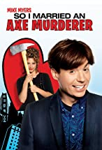 Primary image for So I Married an Axe Murderer